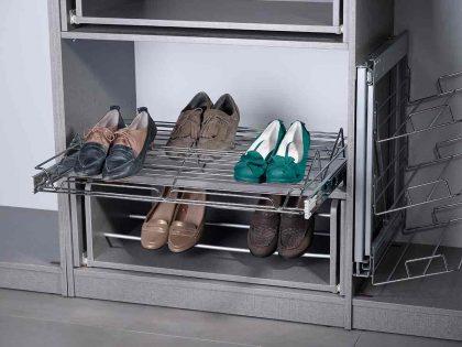 נשלף לנעליים